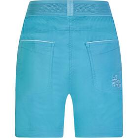 La Sportiva Onyx Shorts Women, topaz/celestial blue